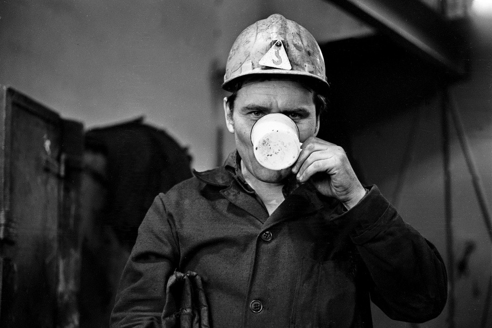 Социалистическая реальность в документальных фотографиях Владимира Воробьева 24