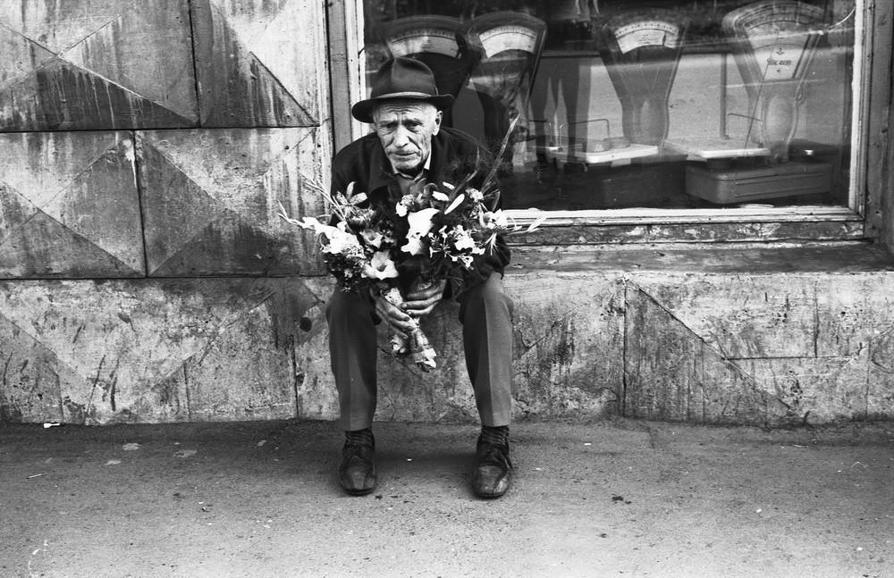 Социалистическая реальность в документальных фотографиях Владимира Воробьева 28