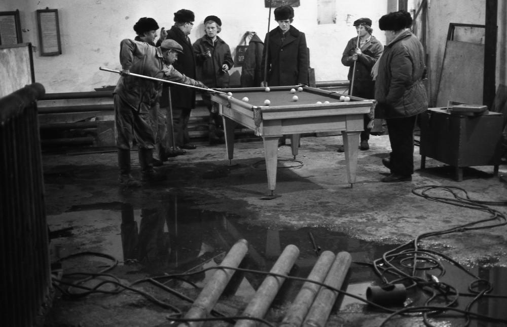 Социалистическая реальность в документальных фотографиях Владимира Воробьева 35