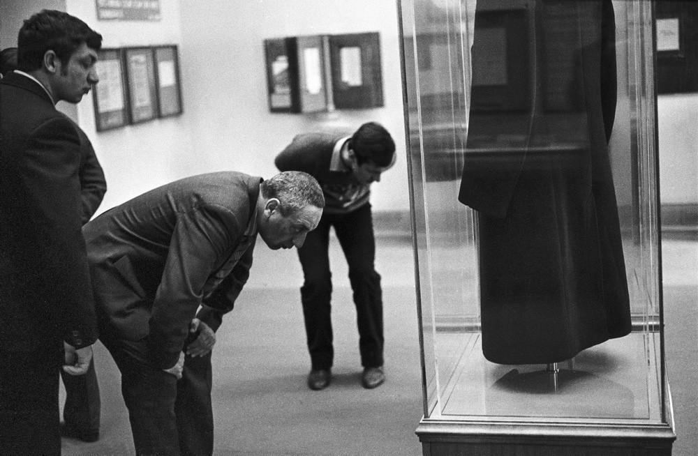 Социалистическая реальность в документальных фотографиях Владимира Воробьева 40
