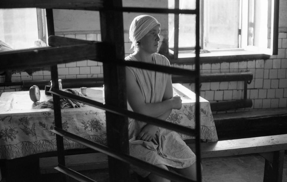 Социалистическая реальность в документальных фотографиях Владимира Воробьева 43