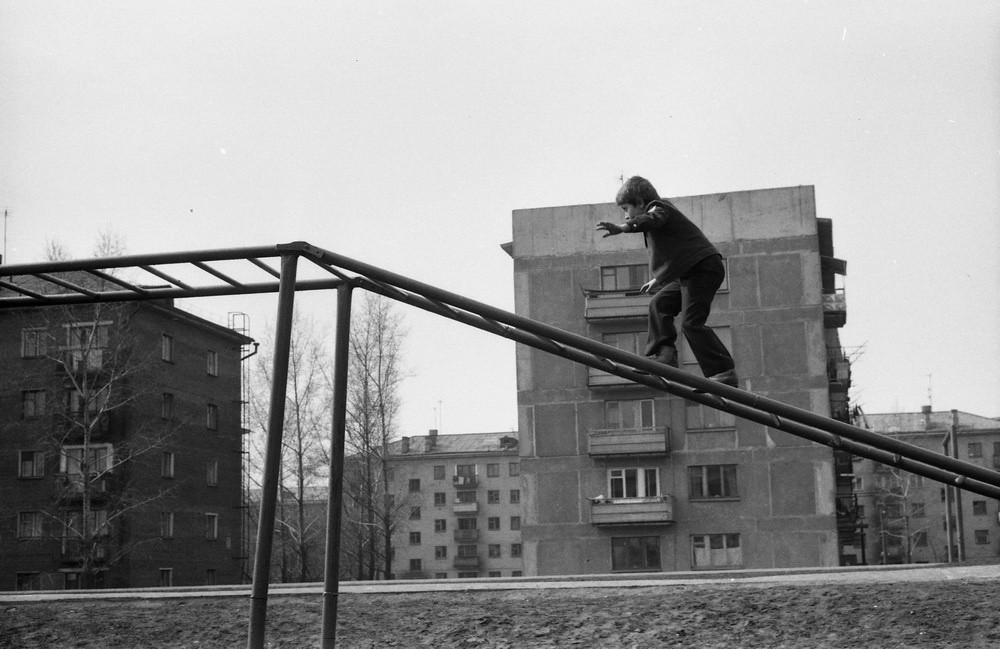 Социалистическая реальность в документальных фотографиях Владимира Воробьева 49