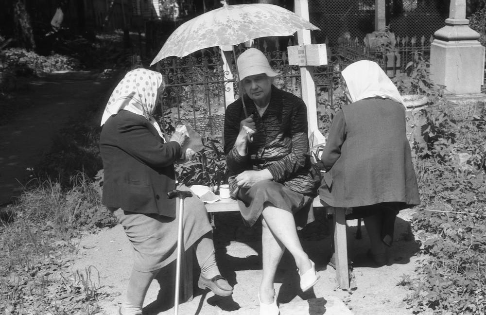 Социалистическая реальность в документальных фотографиях Владимира Воробьева 55