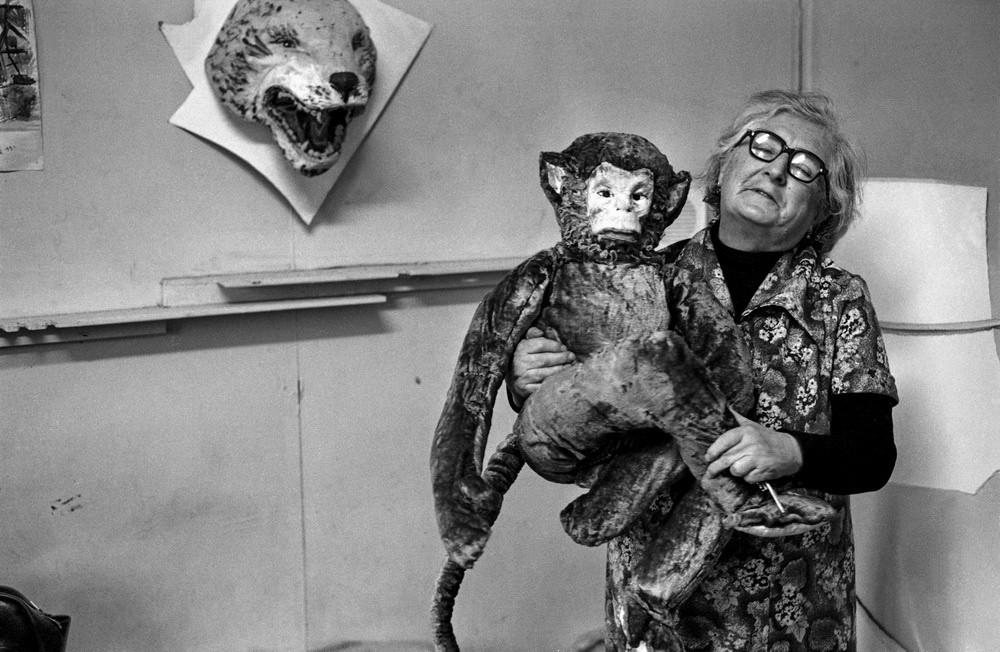 Социалистическая реальность в документальных фотографиях Владимира Воробьева 64