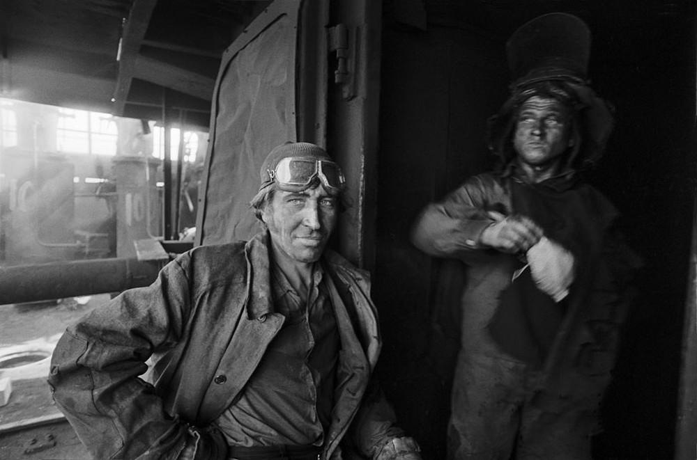 Социалистическая реальность в документальных фотографиях Владимира Воробьева 76