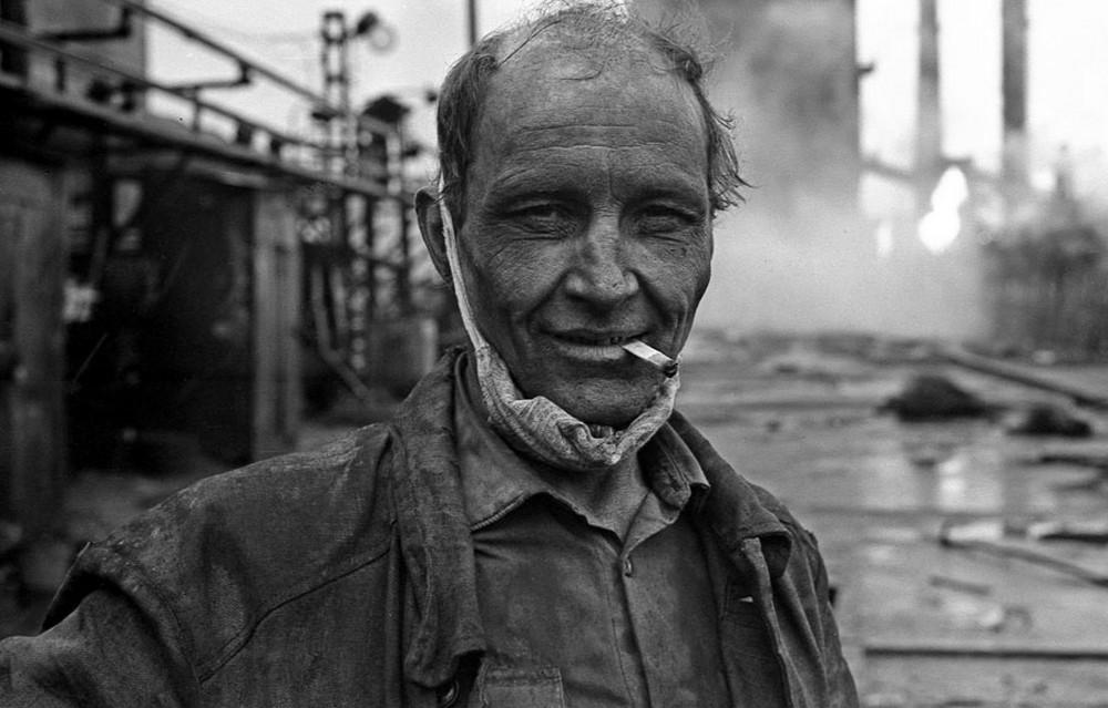 Социалистическая реальность в документальных фотографиях Владимира Воробьева 82