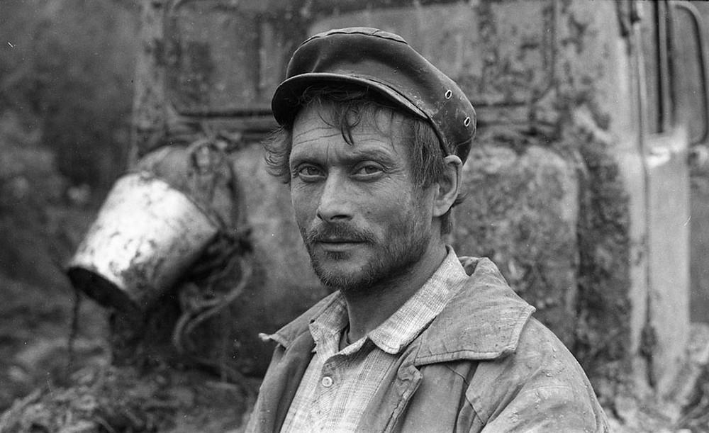 Социалистическая реальность в документальных фотографиях Владимира Воробьева 86