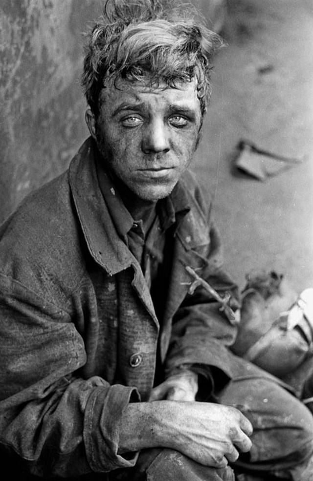 Социалистическая реальность в документальных фотографиях Владимира Воробьева 87