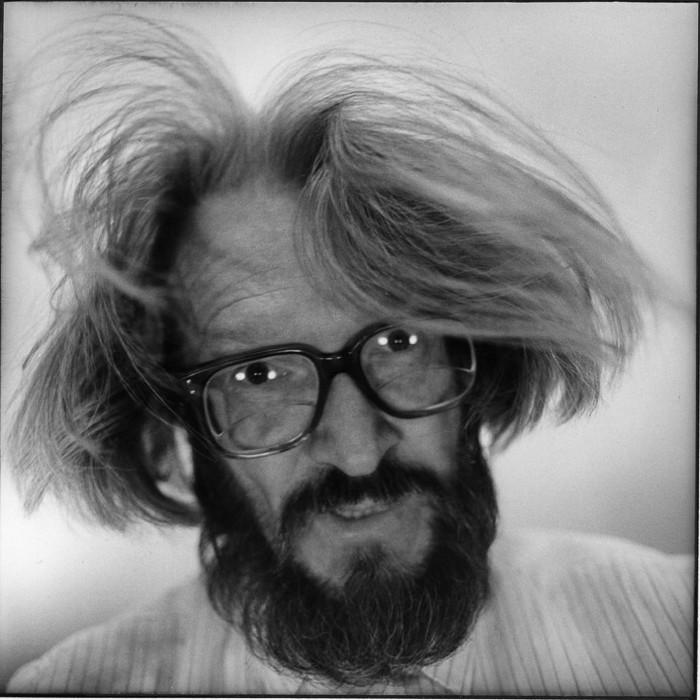 fotograf Nikolay Baharev 1