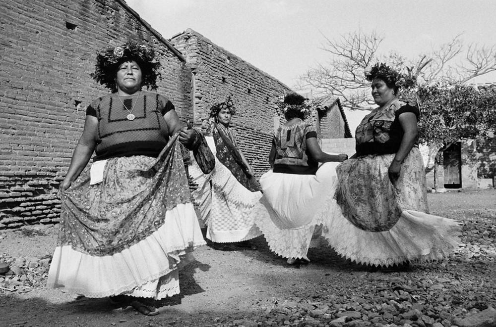 последнее мексика старые фото цветов, материалов фактур