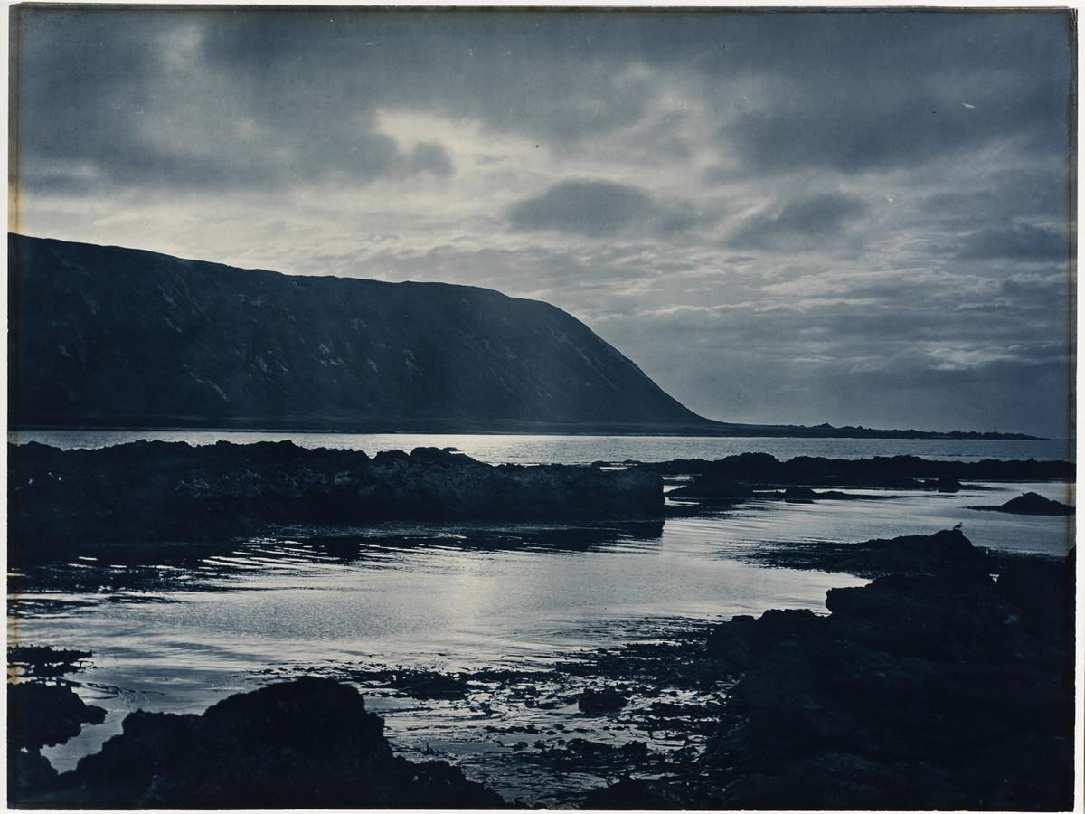 Первая Австралийская антарктическая экспедиция в фотографиях Фрэнка Хёрли 1911-1914 32