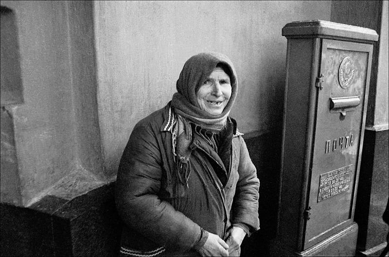 «Позирующие». Фотограф Владимир Жаров 26