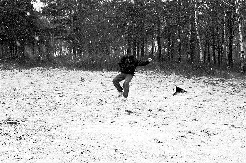 «Позирующие». Фотограф Владимир Жаров 36