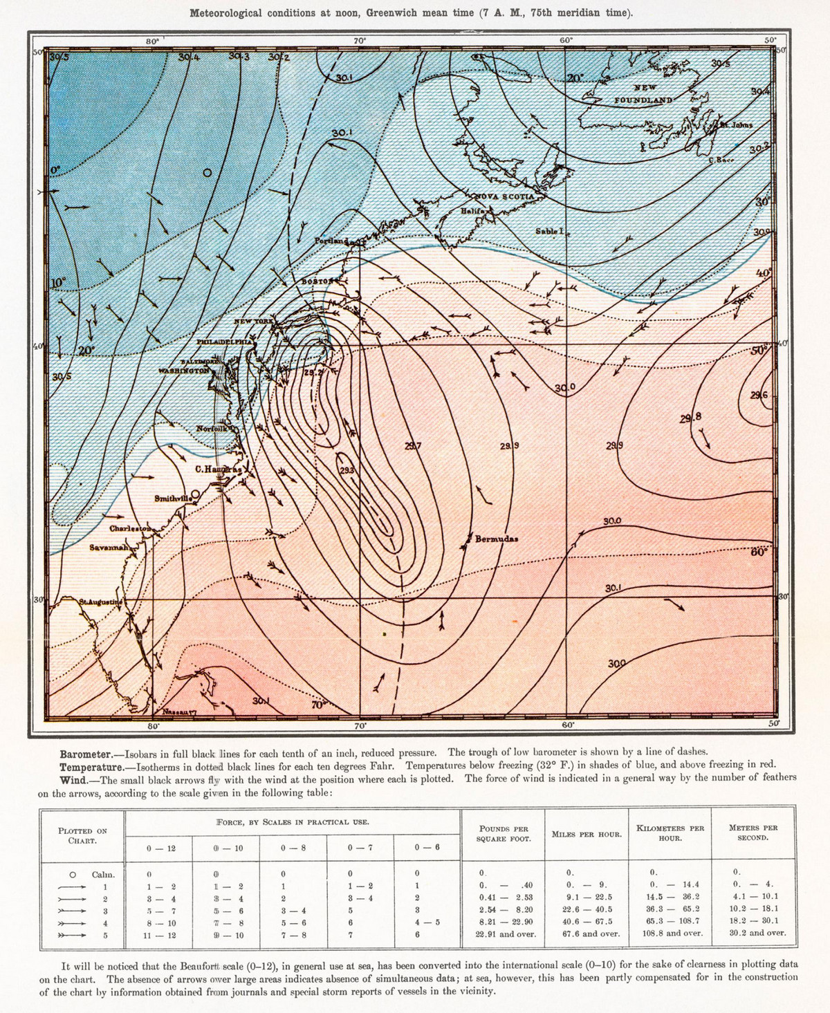 National Geographic оцифровал свою коллекцию карт за 130 лет. От карт звёзд до океанского дна  5