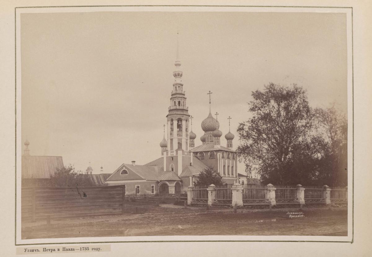 Hramy-goroda-Uglicha-v-starinnyh-foto_7.