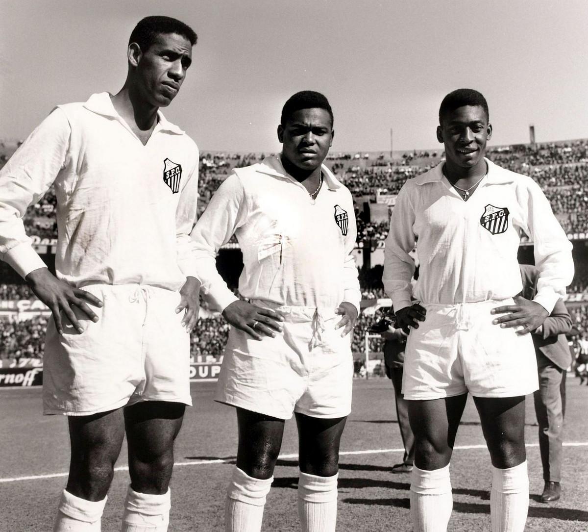 История Короля футбола: как Пеле стал звездой чемпионата мира 1