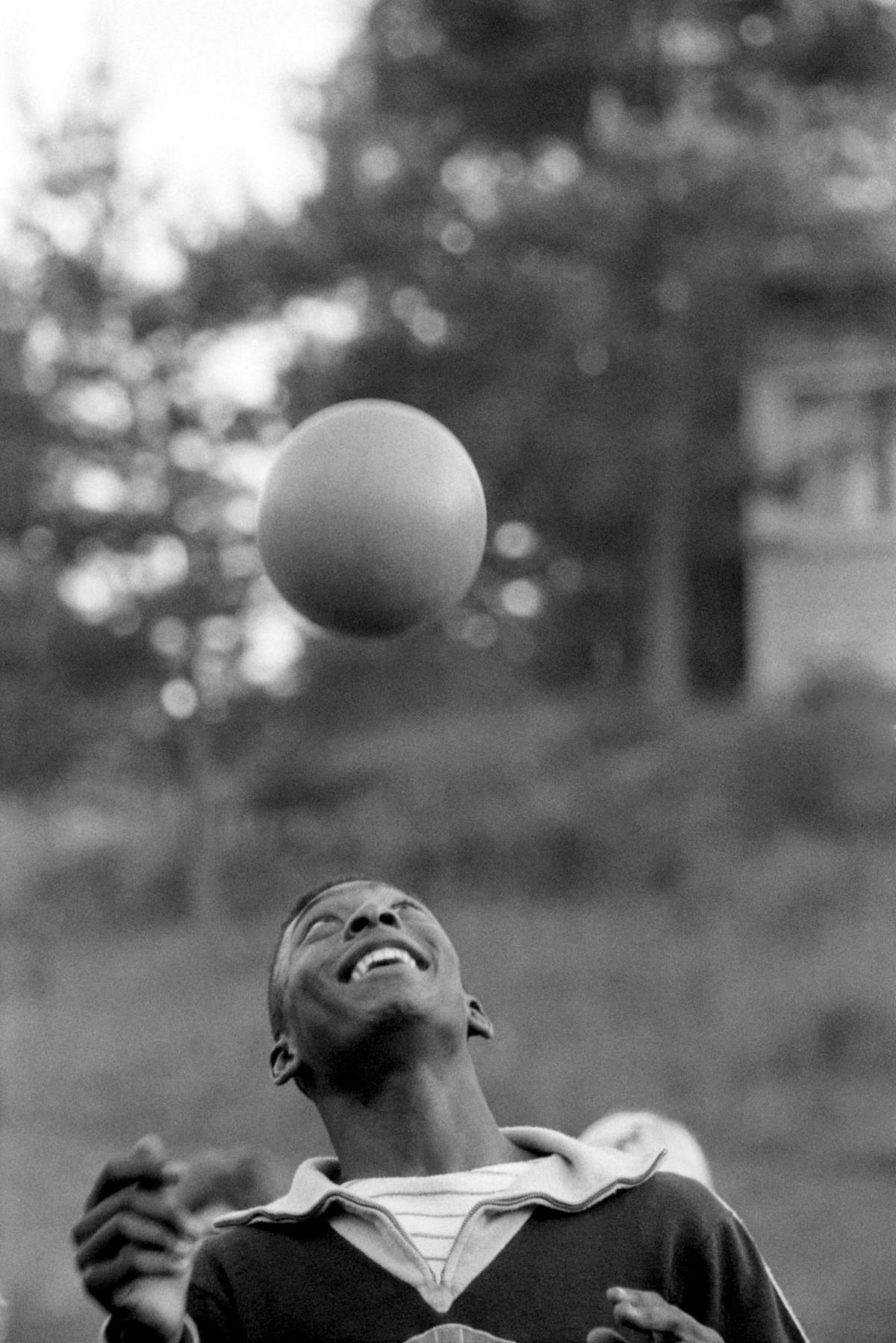 История Короля футбола: как Пеле стал звездой чемпионата мира 7