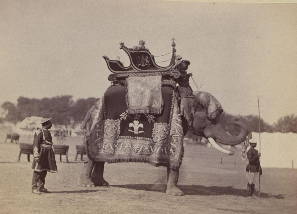 Albom fotografii indiiskoi arhitektury vzgliadov liudei 31-1