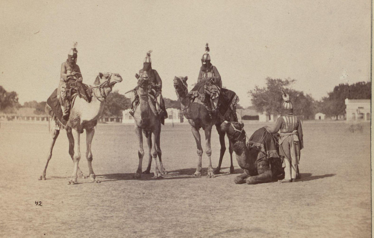 Albom fotografii indiiskoi arhitektury vzgliadov liudei 33 3