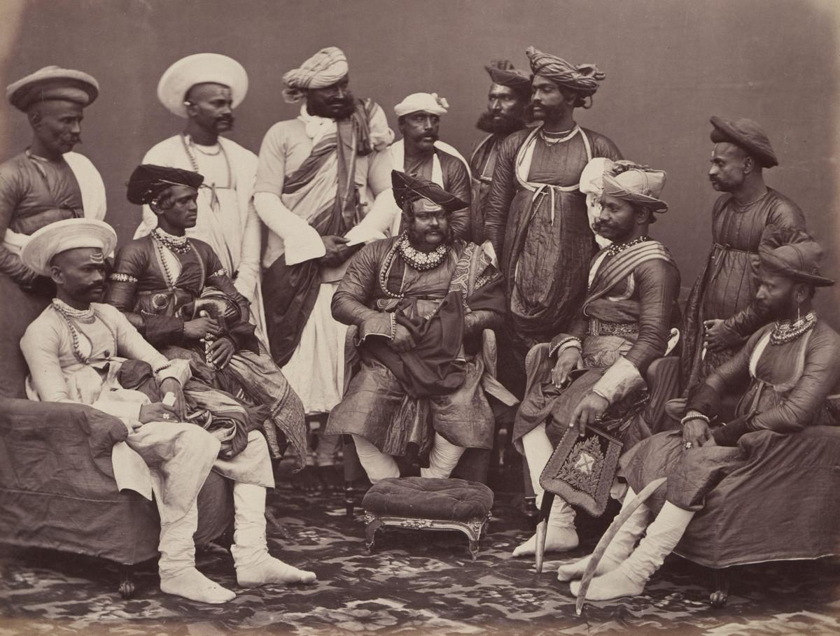 Albom fotografii indiiskoi arhitektury vzgliadov liudei 4