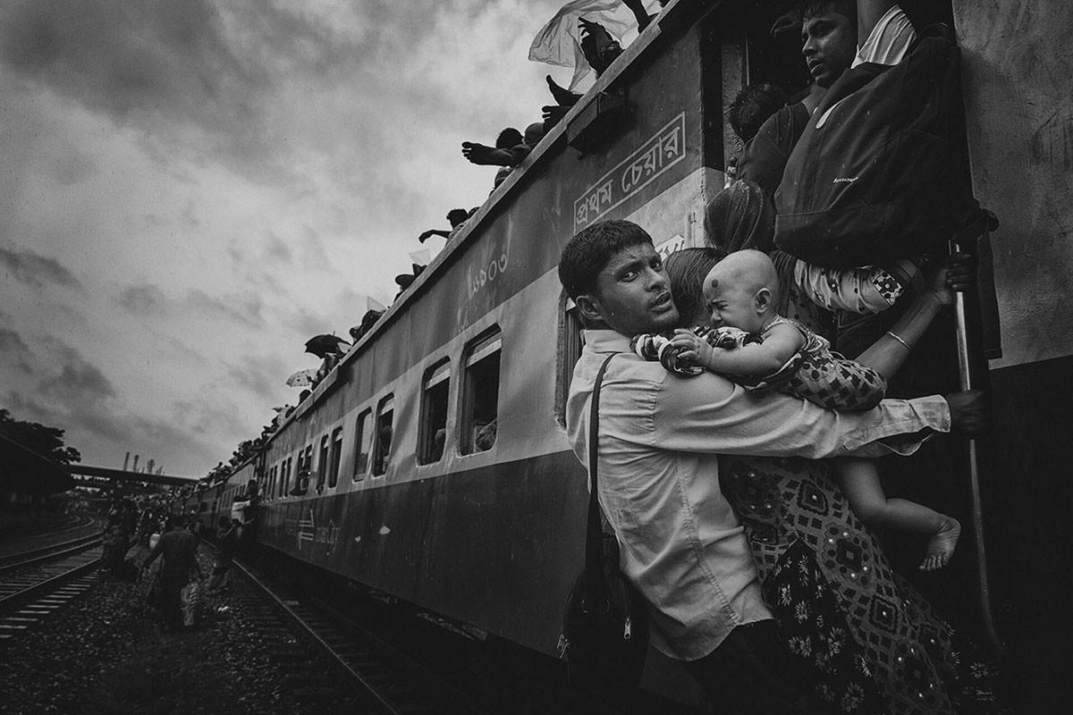 Победители фотоконкурса National Geographic Travel Photographer of the Year 2018  11