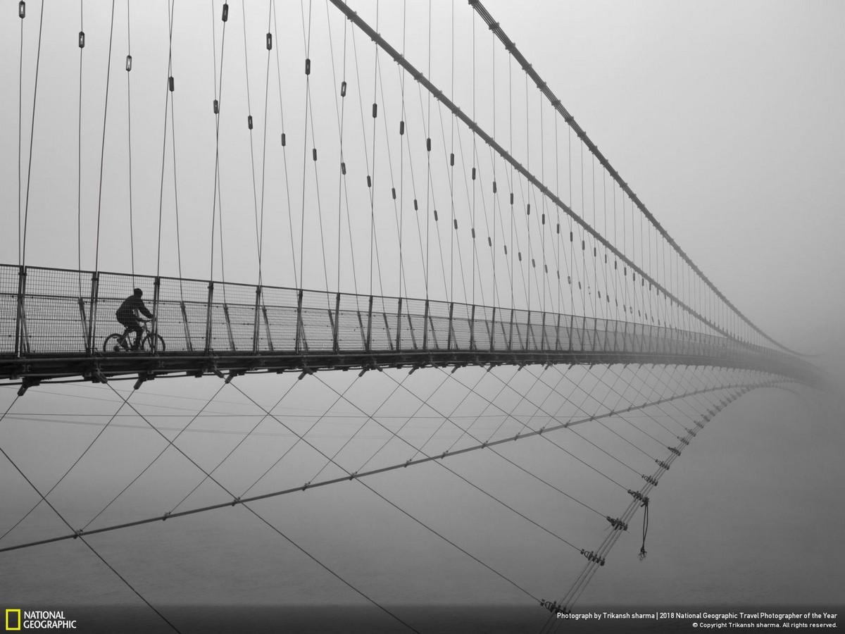 Победители фотоконкурса National Geographic Travel Photographer of the Year 2018  8