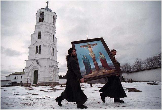 Фотожурналист Сергей Максимишин – мастер фотоисторий  1