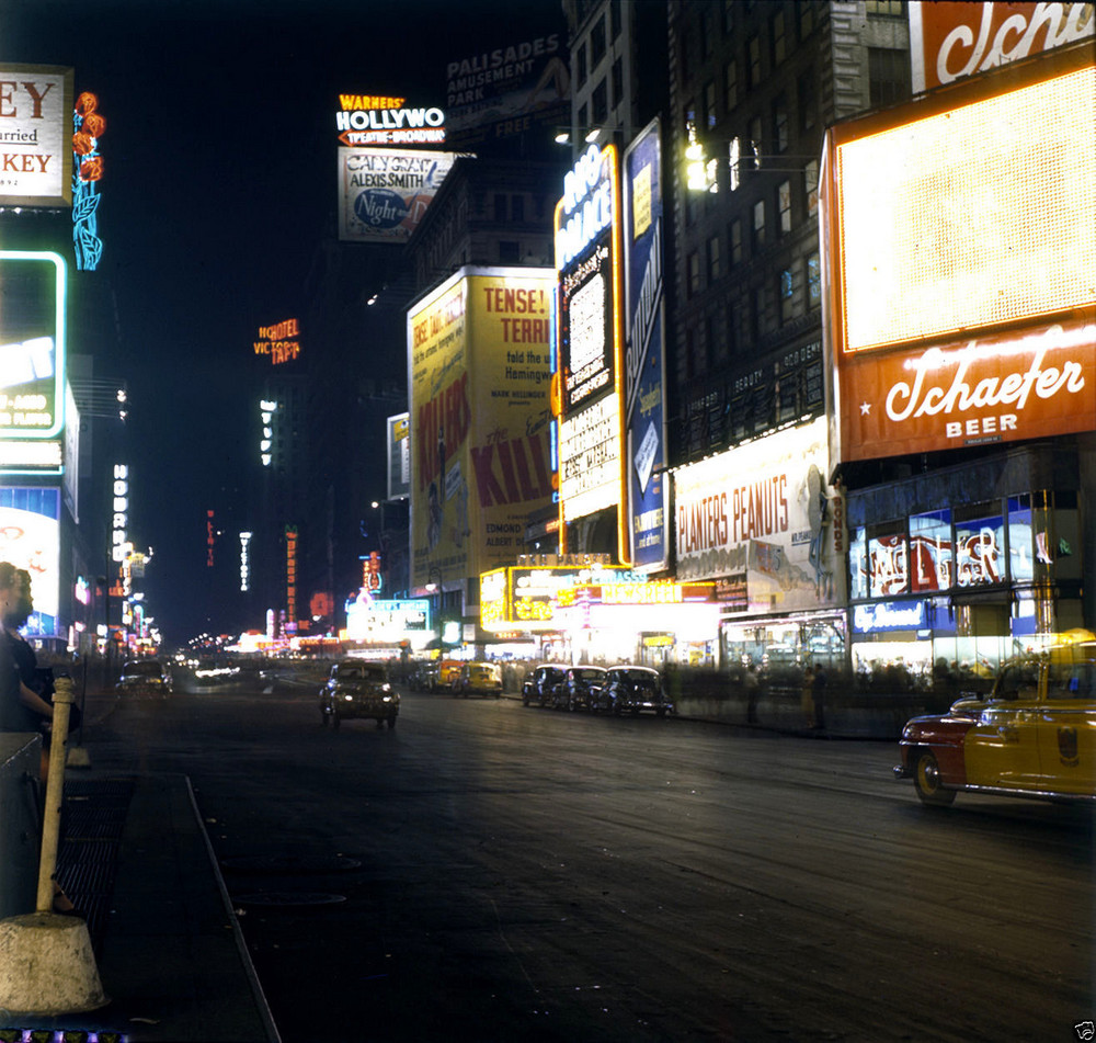 """Онлайн-арÑив: энергичный Ð´ÑƒÑ ÑÑ'арого Нью-Йорка в ретро Ñ""""оÑ'ограÑ""""Ð¸ÑÑ Ñ Ð±Ð»Ð¾ÑˆÐ¸Ð½Ñ‹Ñ Ñ€Ñ‹Ð½ÐºÐ¾Ð² 32"""