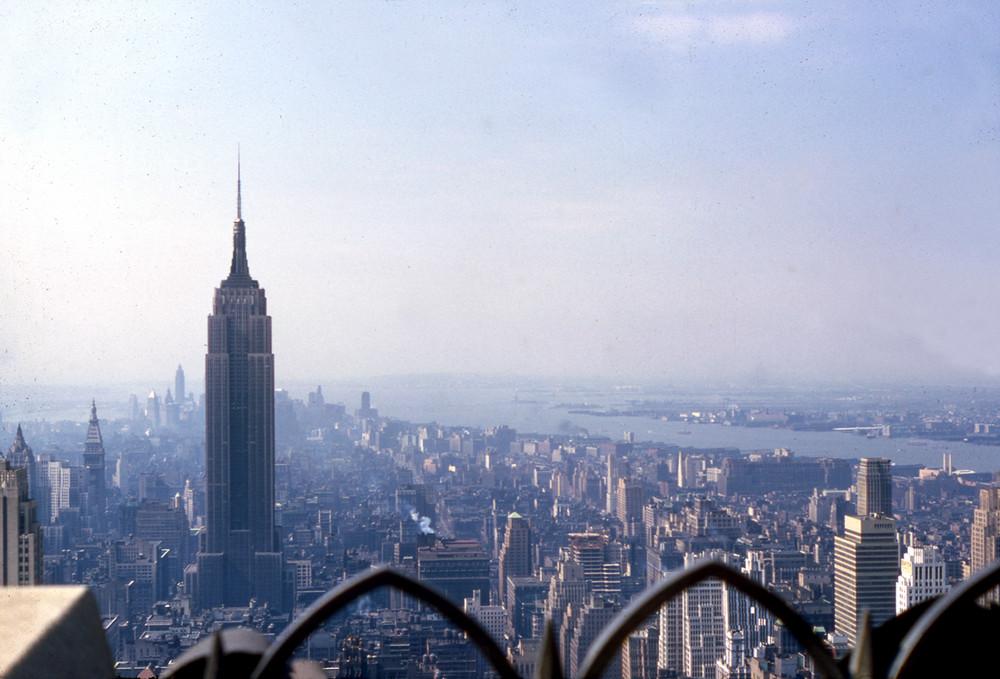 """Онлайн-арÑив: энергичный Ð´ÑƒÑ ÑÑ'арого Нью-Йорка в ретро Ñ""""оÑ'ограÑ""""Ð¸ÑÑ Ñ Ð±Ð»Ð¾ÑˆÐ¸Ð½Ñ‹Ñ Ñ€Ñ‹Ð½ÐºÐ¾Ð² 34"""