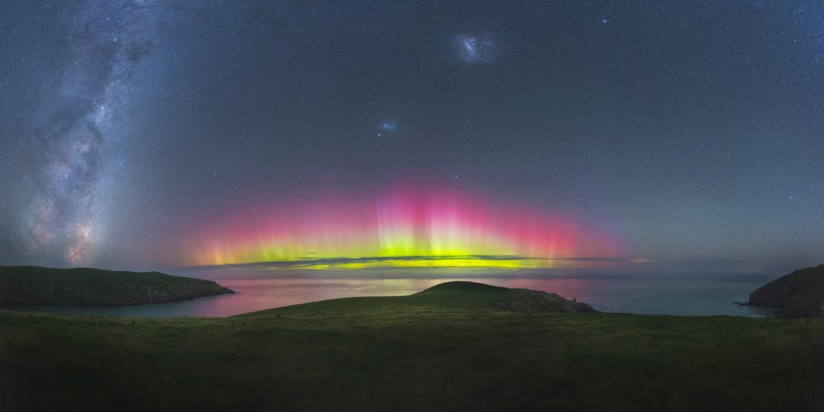 Захватывающий шорт-лист лучших астрономических фотографий года list13