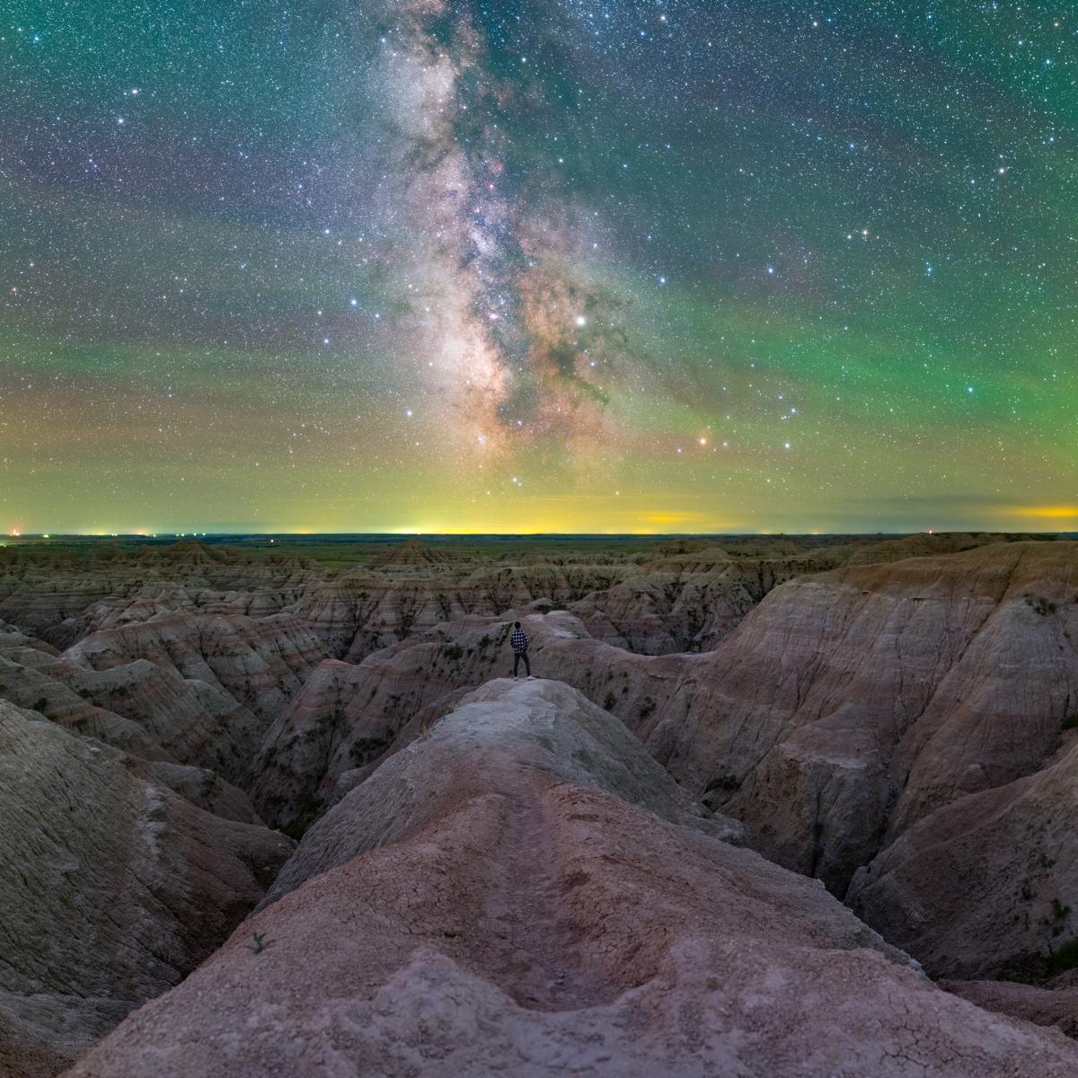 Захватывающий шорт-лист лучших астрономических фотографий года list14