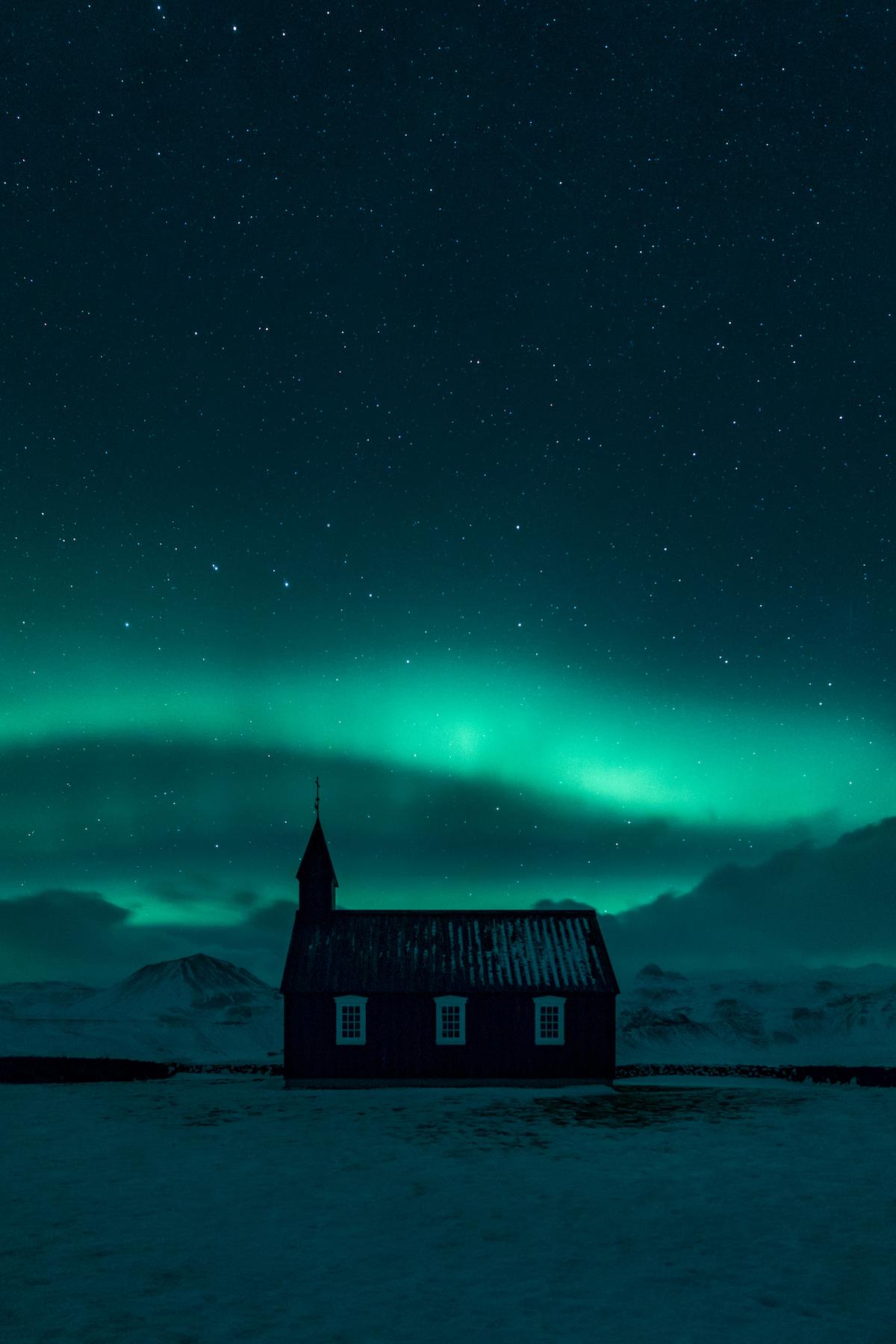 Захватывающий шорт-лист лучших астрономических фотографий года list19