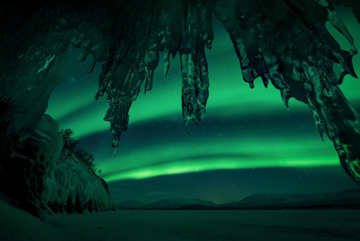Захватывающий шорт-лист лучших астрономических фотографий года list20