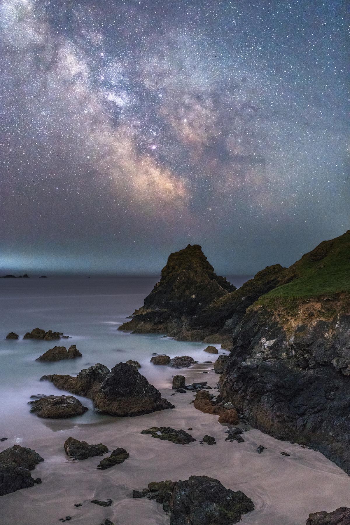 Захватывающий шорт-лист лучших астрономических фотографий года list24
