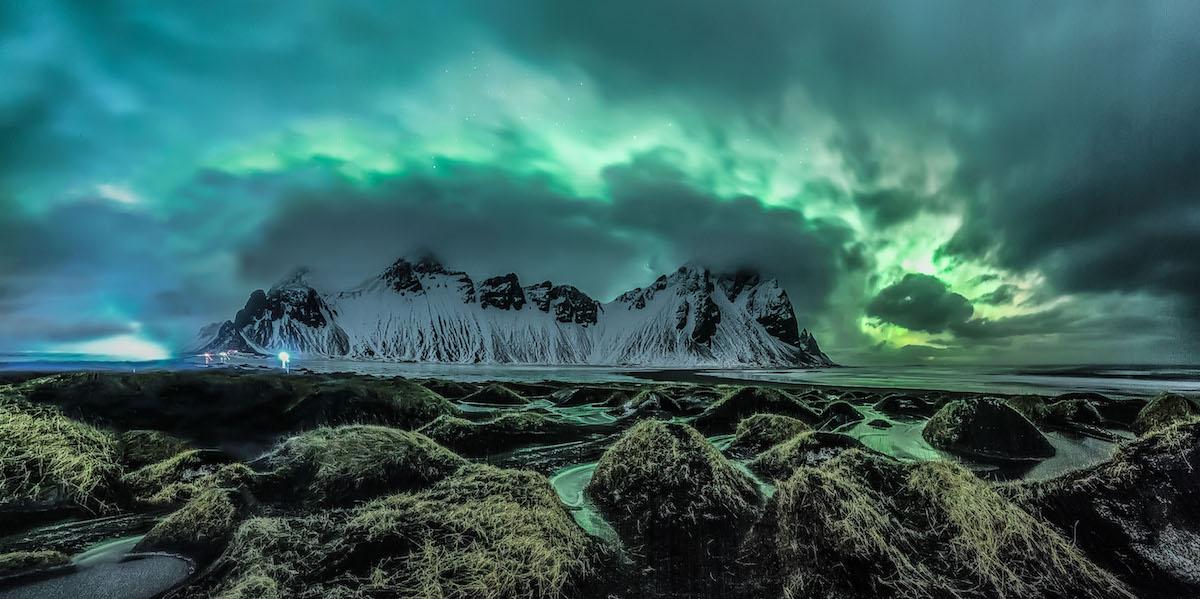 Захватывающий шорт-лист лучших астрономических фотографий года list25