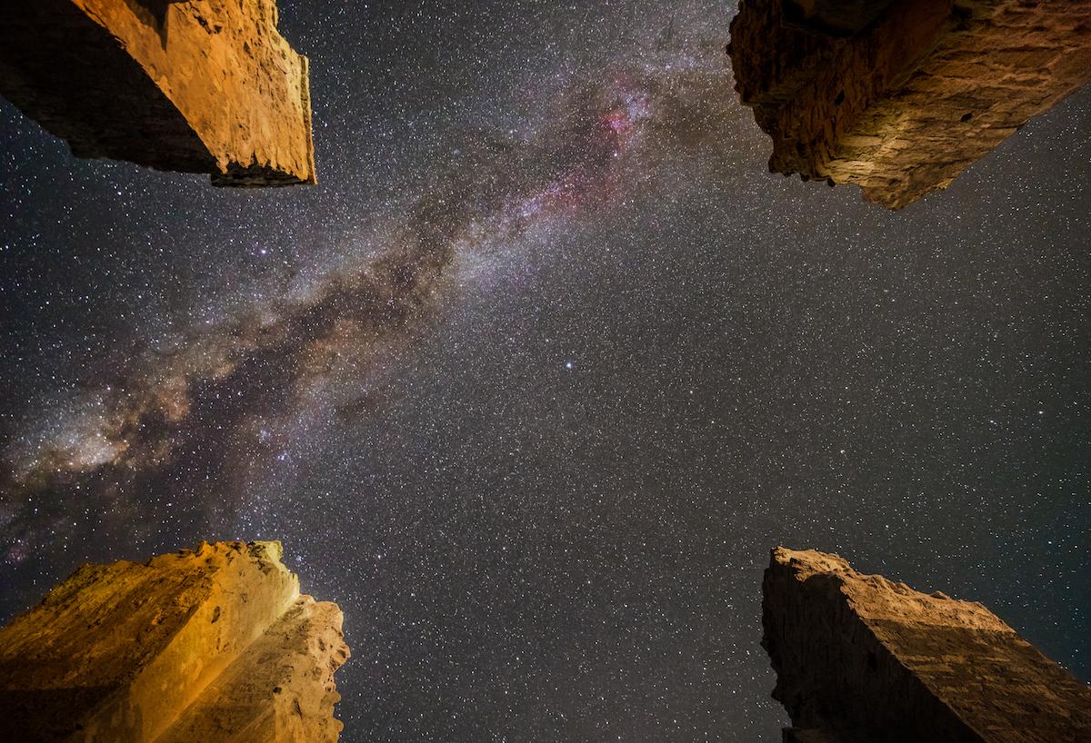 Захватывающий шорт-лист лучших астрономических фотографий года list26