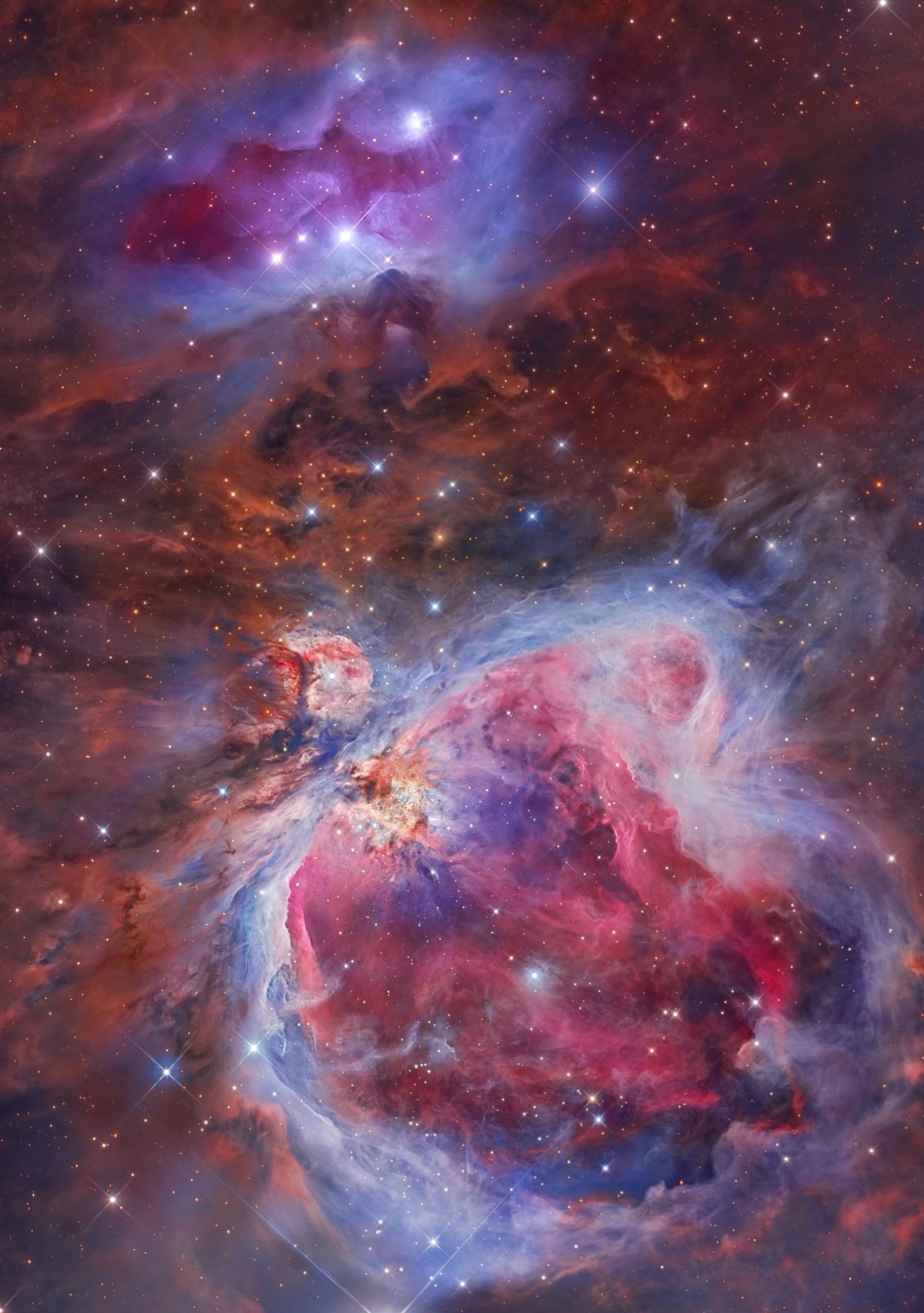Захватывающий шорт-лист лучших астрономических фотографий года list27