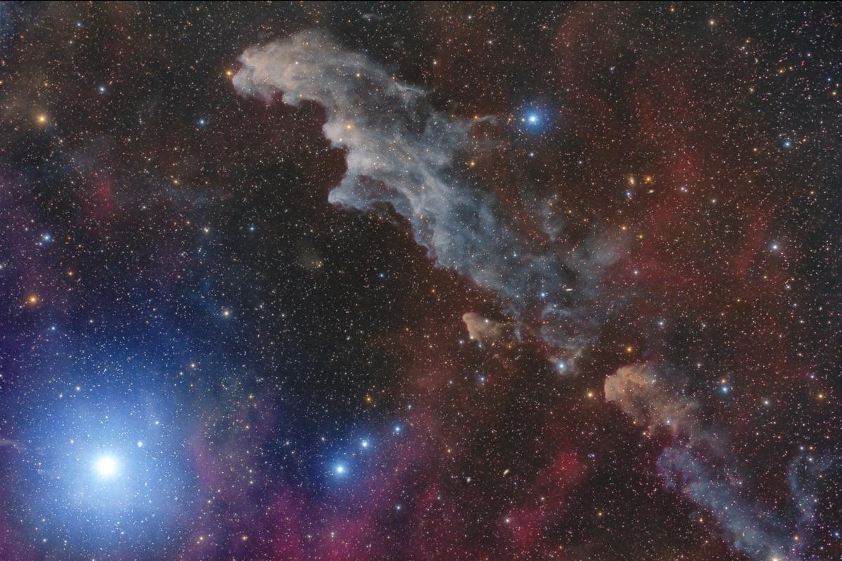 Захватывающий шорт-лист лучших астрономических фотографий года list29