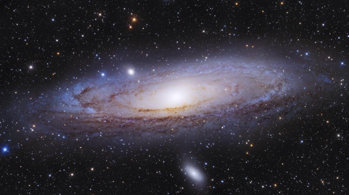 Захватывающий шорт-лист лучших астрономических фотографий года list3