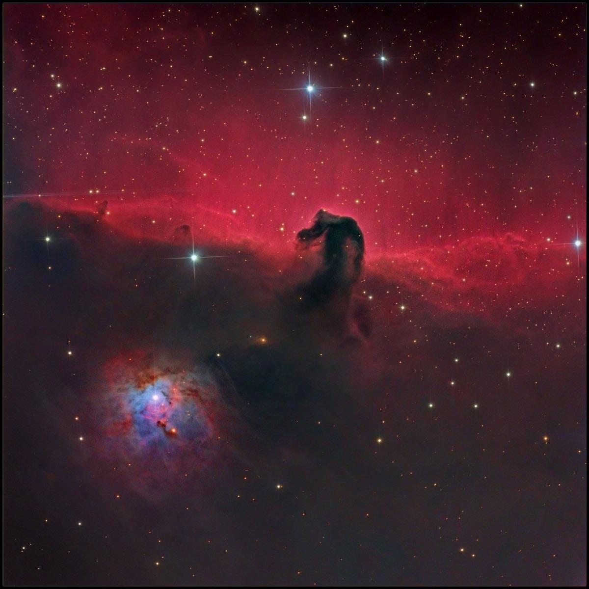 Захватывающий шорт-лист лучших астрономических фотографий года list33