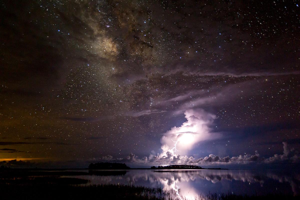 Захватывающий шорт-лист лучших астрономических фотографий года list35