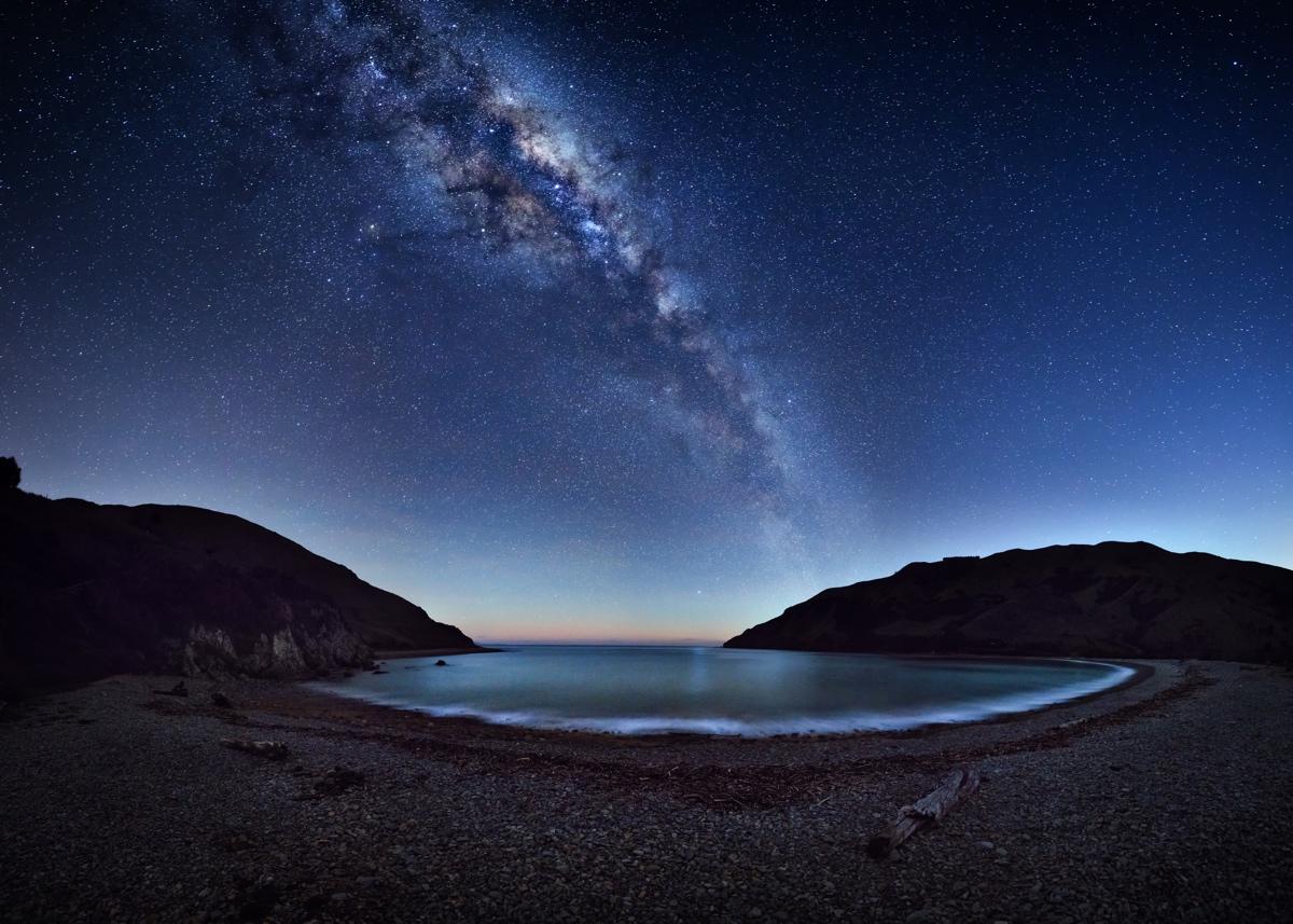 Захватывающий шорт-лист лучших астрономических фотографий года list7
