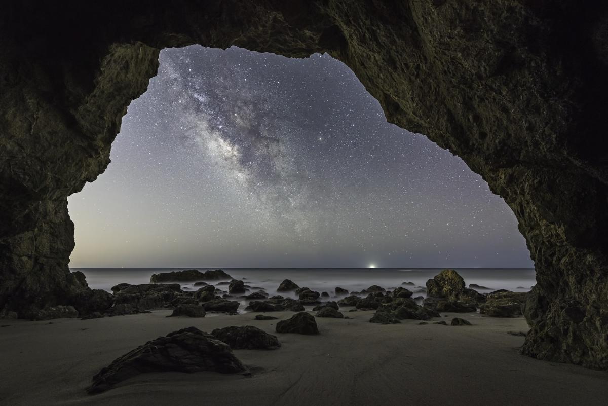 Захватывающий шорт-лист лучших астрономических фотографий года list8