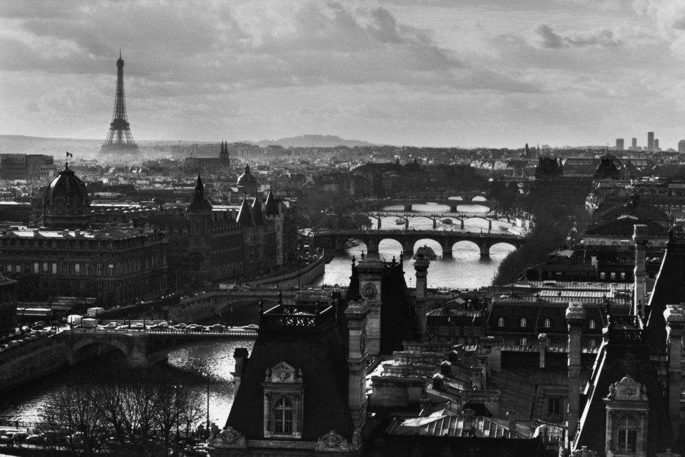 От печали до радости: моменты человеческого бытия в работах фотожурналиста Питера Тёрнли 65