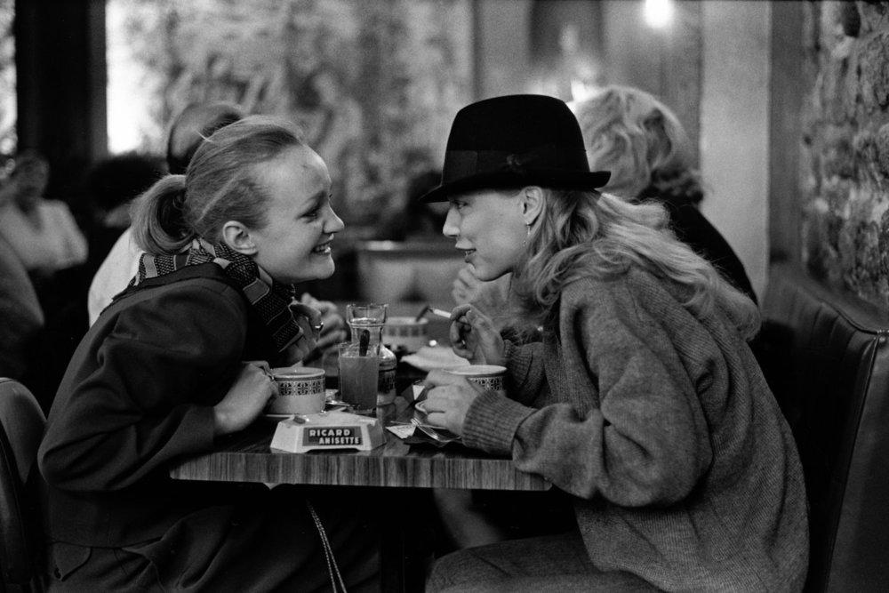 От печали до радости: моменты человеческого бытия в работах фотожурналиста Питера Тёрнли 71