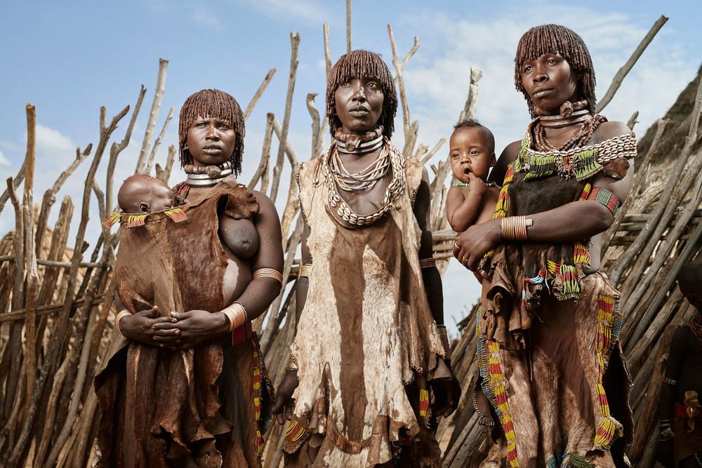 другой стороны, фото племени матабелов правильно наносить