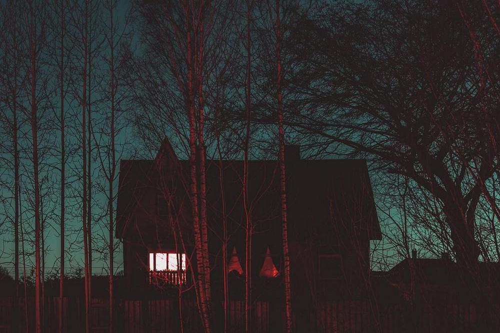 фотографии Норвегии-11