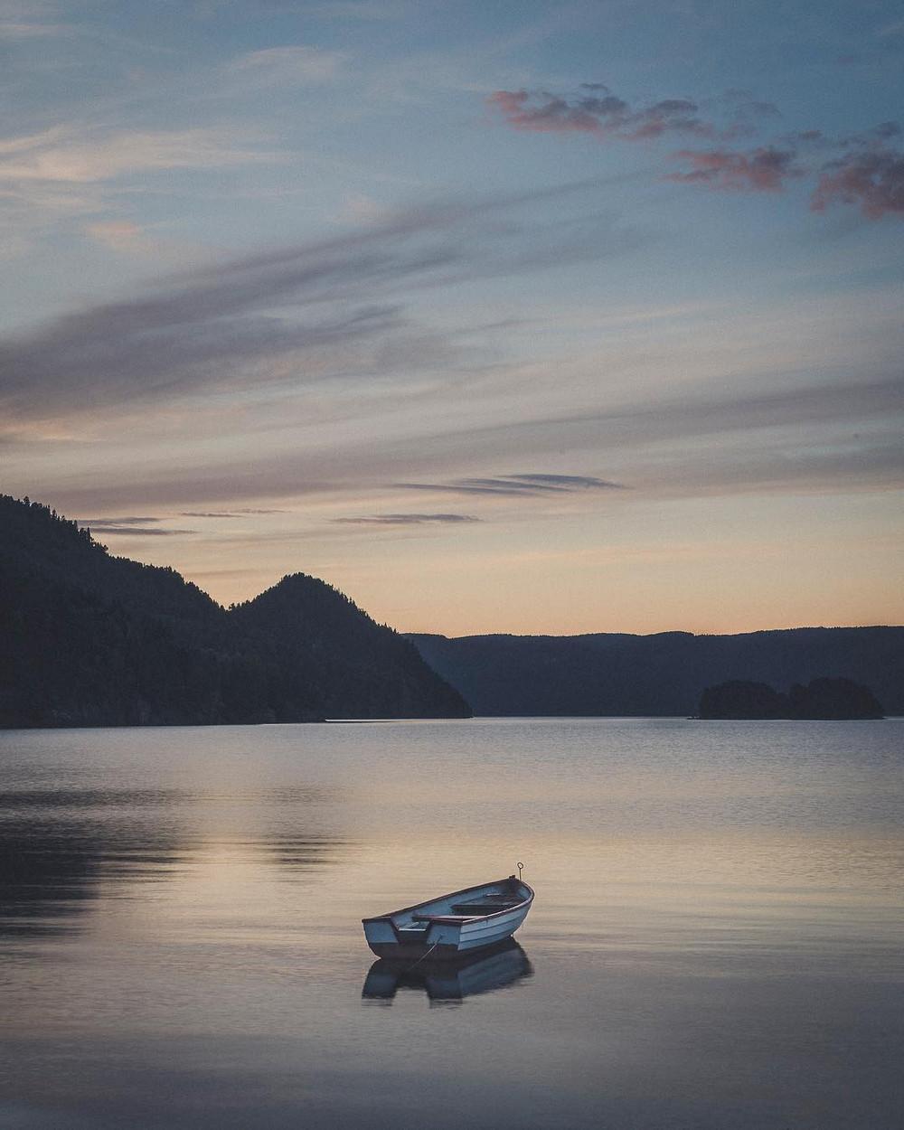 фотографии Норвегии-13