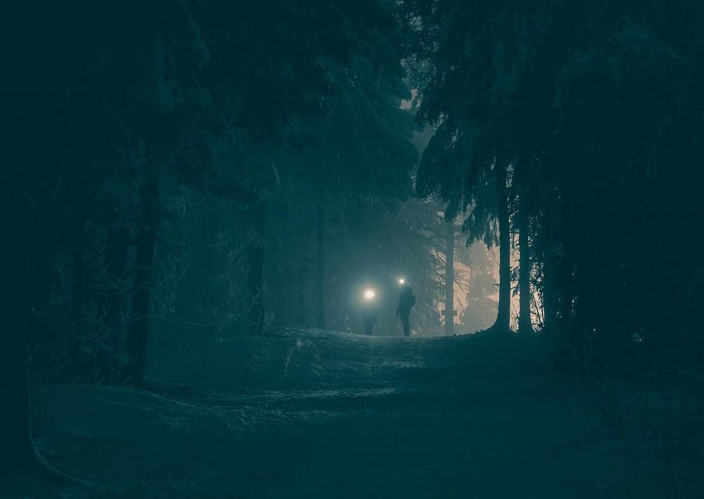 фотографии Норвегии-4