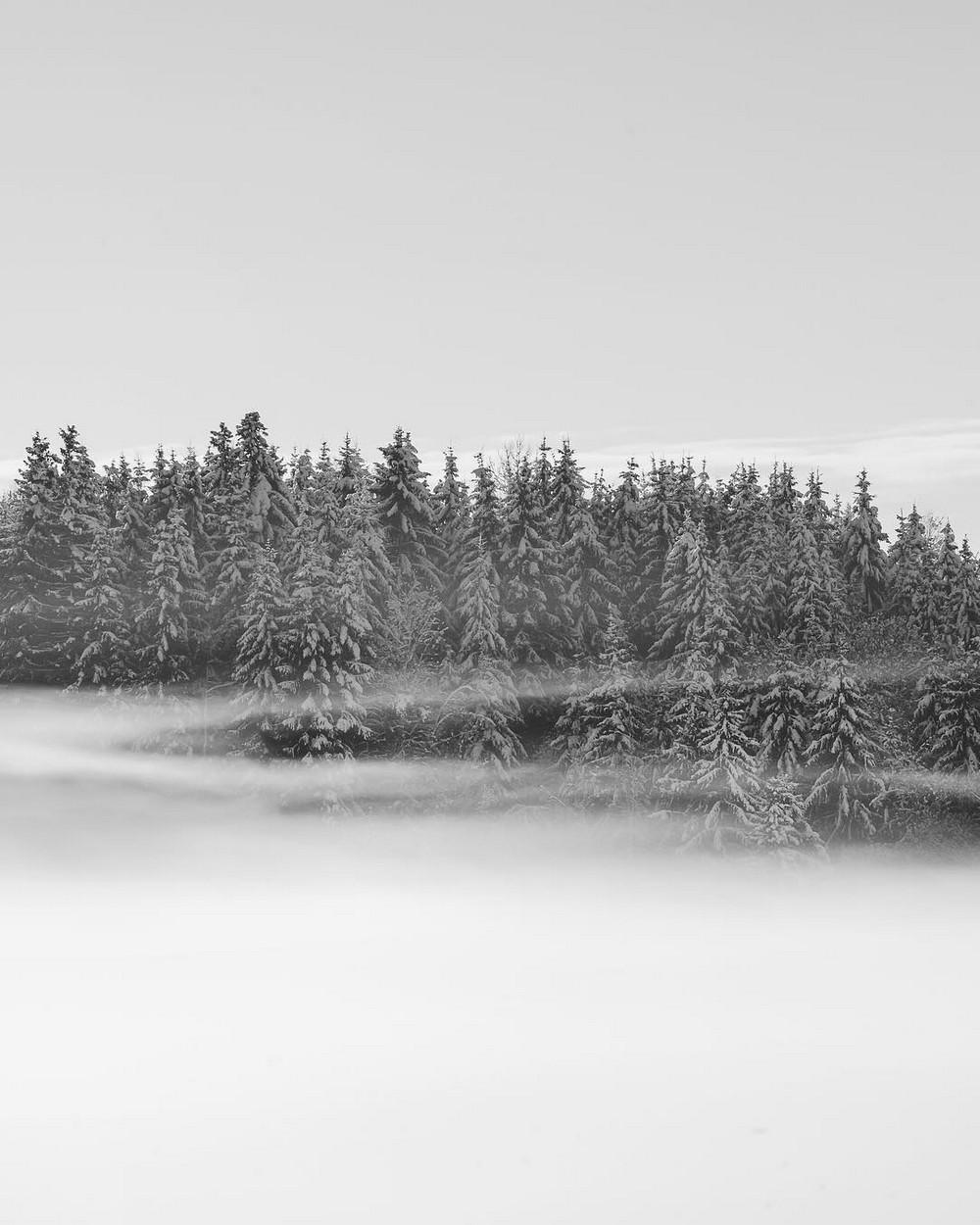 фотографии Норвегии-5